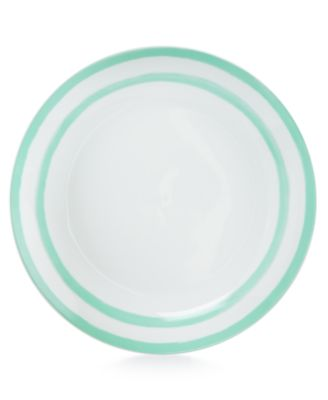 Whim by Martha Stewart Collection Dinnerware Collection Mint Dinner Plate Created for Macy\u0027s  sc 1 st  Macy\u0027s & Whim by Martha Stewart Collection Dinnerware Collection Mint Dinner ...