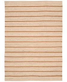 "kathy ireland Home Paradise Garden Stripe 5'x 7'6""Area Rug"