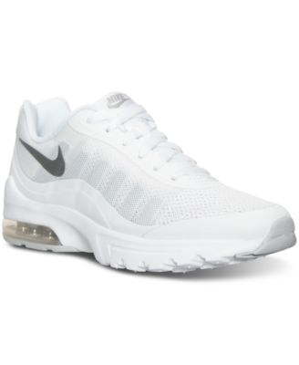 Nike Women\u0027s Air Max Invigor Running Sneakers from Finish Line