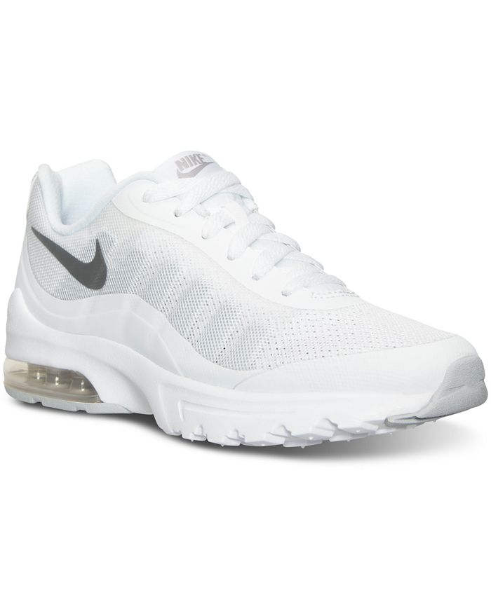 Nike Women's Air Max Invigor Running Sneakers from Finish Line ...