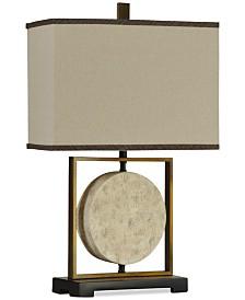 StyleCraft Table Lamp