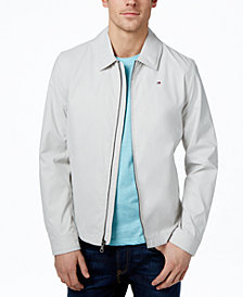 Tommy Hilfiger Men's Lightweight Full-Zip Jacket