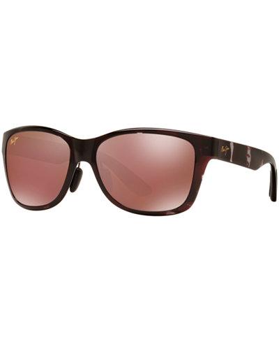 Maui Jim Sunglasses, 435 ROAD TRIP