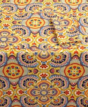 Fiesta Rio Table Linens Collection 84 Oblong Tablecloth