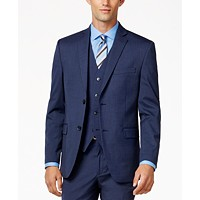 Deals on Alfani Men's Stretch Performance Slim-Fit Jacket