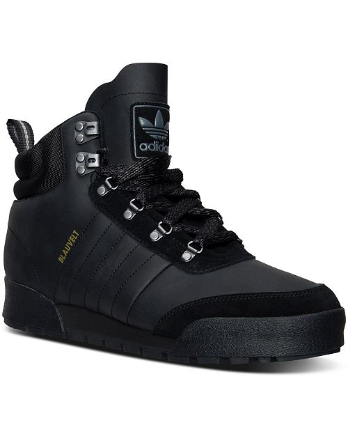sports shoes f8dc7 3bca3 ... adidas Mens Originals Jake 2.0 Boots from Finish ...