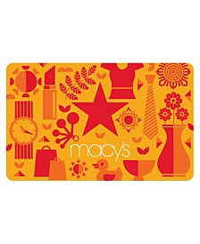 Macy's Everyday Spanish/en Español E-Gift Card