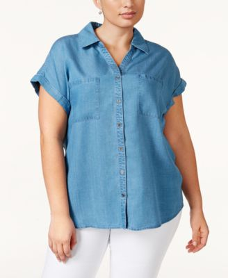 Plus Size Clearance - Macy's
