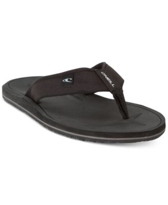Image of O'Neill Men's Nacho Libre Molded Sandals