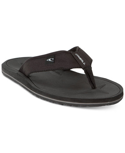 O'Neill Men's Nacho Libre Molded Sandals