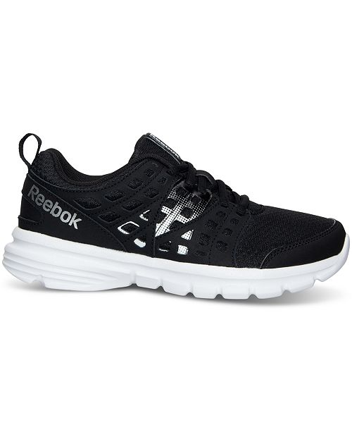 fdd24673a47880 ... Reebok Women s Speed Rise Running Sneakers from Finish Line ...