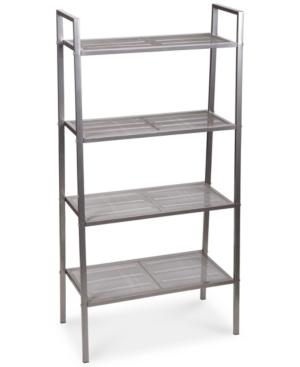 Household Essentials 4Tier Storage Rack