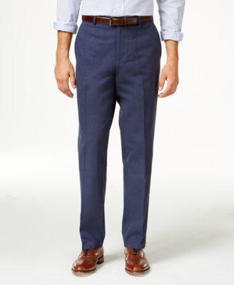 Men's 100% Linen Pants, Created for Macy's