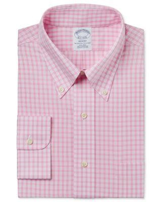 Pink Mens Dress Shirts - Macy's