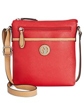 eb1451ba7fcf Red Messenger Bags and Crossbody Bags - Macy s