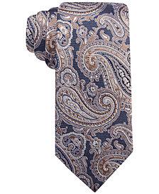 Tasso Elba Parma Paisley Tie