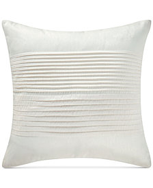 "Waterford Marcello 18"" Square Decorative Pillow"