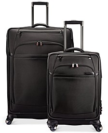 CLOSEOUT! Pro 4 DLX Softside Luggage Collection