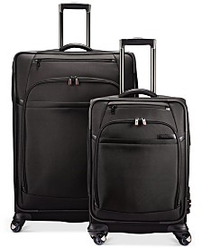CLOSEOUT! Samsonite Pro 4 DLX Softside Luggage Collection