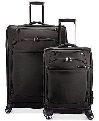 Samsonite Luggage Sets for Travel Macy s