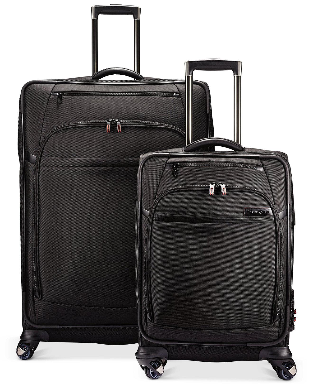 Luggage Samsonite Mc Luggage