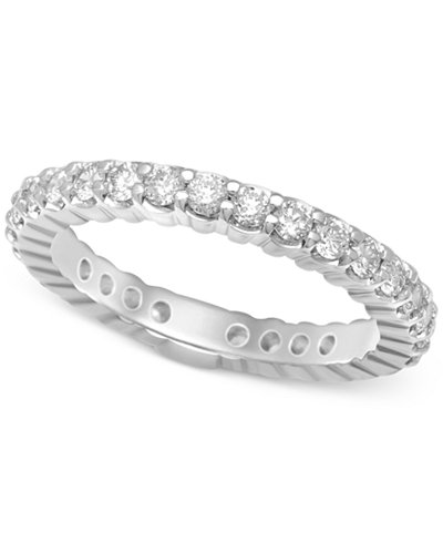 last cassic eternity bands blue riviera ct topic this on up img nile post vs diamond band first carat