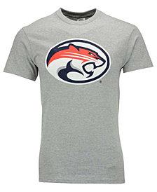J America Men's Houston Cougars Big Logo T-Shirt