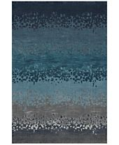 Dalyn Mosaic Pacific Multi Area Rugs
