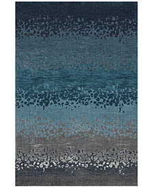 "Dalyn Mosaic Pacific Multi 5'3"" x 7'7"" Area Rug"