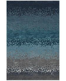 "Dalyn Mosaic Pacific Multi 3'3"" x 5'1"" Area Rug"