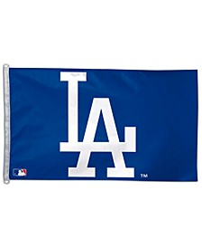 Los Angeles Dodgers Deluxe Flag