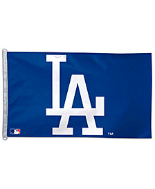 Wincraft Los Angeles Dodgers Deluxe Flag