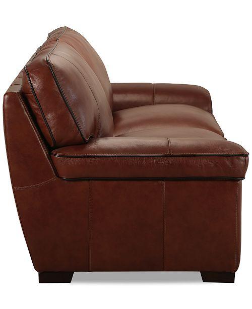 Surprising Myars 91 Leather Sofa Download Free Architecture Designs Aeocymadebymaigaardcom