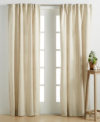 Hotel Collection Linen Natural 54
