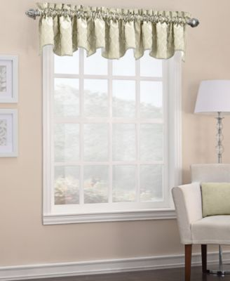 """Robin Thermal-Lined 40"""" x 18"""" Valance"""