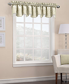 "Sun Zero Robin Thermal-Lined 40"" x 18"" Valance"