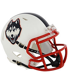 Riddell Connecticut Huskies Speed Mini Helmet