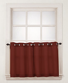 "Lichtenberg No. 918 Montego 56"" x 36"" Window Tier Pair"