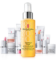 Elizabeth Arden Eight Hour® Collection