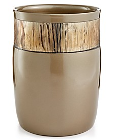 Magnolia Collection Wastebasket