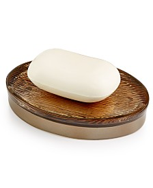Croscill Magnolia Collection Soap Dish