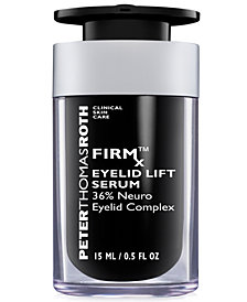 Peter Thomas Roth FIRMx Eyelid Lift Serum, 0.5 fl. oz.
