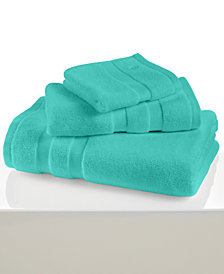 kate spade new york Chattam Stripe Cotton Bath Sheet