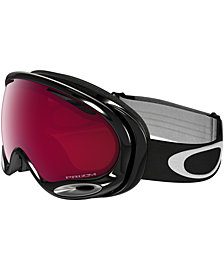 Oakley A-FRAME 2.0 PRIZM GOGGLES Sunglasses, OO7044