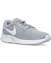 Establecer De alguna manera productos quimicos  Gray Nike Shoes for Men 2021 - Macy's