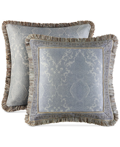 CLOSEOUT! J Queen New York Hemmingway European Sham