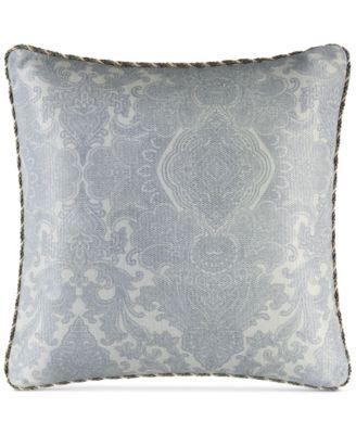 "CLOSEOUT! Hemmingway 18"" x 18"" Decorative Pillow"
