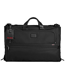 Tumi Alpha 2 Ballistic Tri-Fold Carry-On Garment Cover