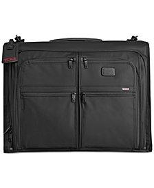 Tumi Alpha 2 Ballistic Classic Garment Bag