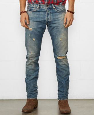 Denim and supply skinny jeans review